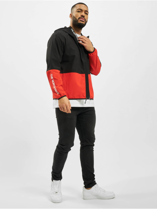 The North Face Übergangsjacke Tnl rot