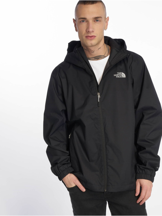 The North Face Übergangsjacke North Face M Quest schwarz