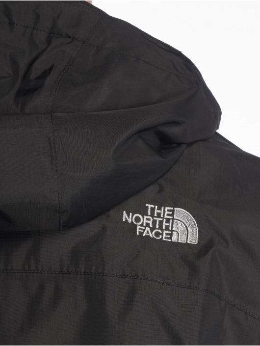 The North Face Übergangsjacke Resolve 2 schwarz