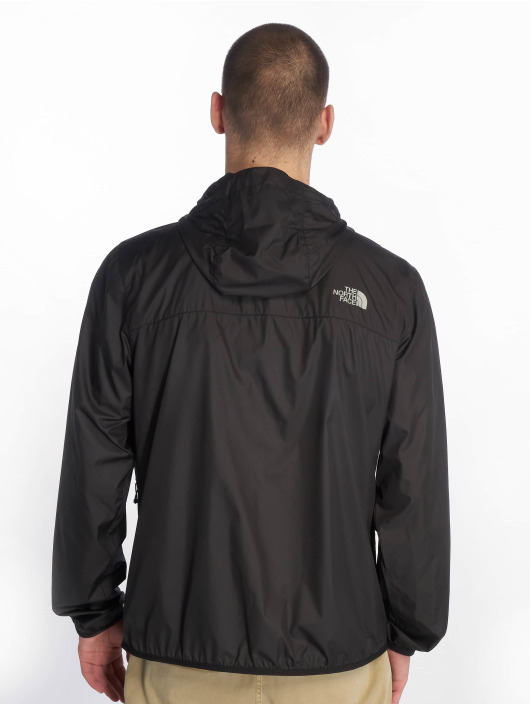 The North Face Cyclone 2 Hooded Jacket Tnf Black