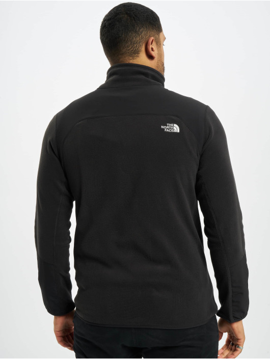 The North Face Übergangsjacke Glacier Pro schwarz