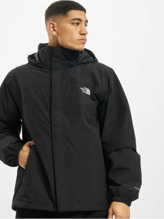 The North Face Übergangsjacke M Resolve Insulated schwarz