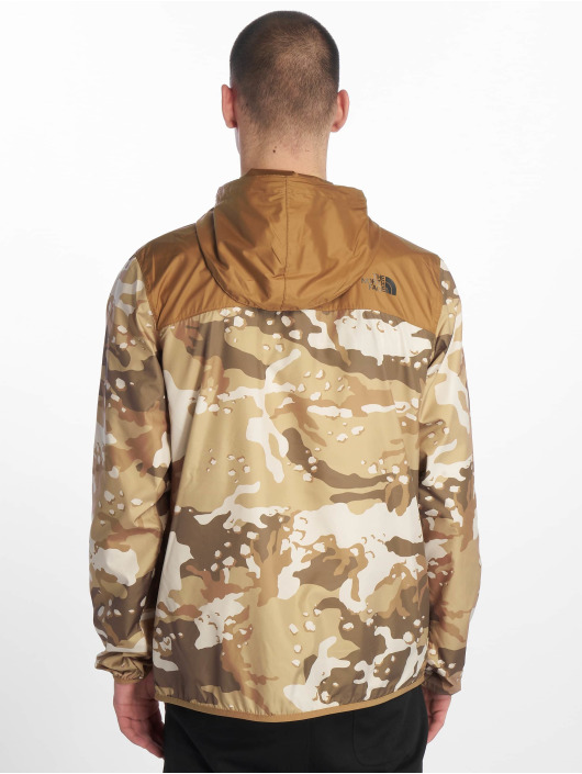 973b0a7c8f The North Face | Nvlty Fanorak camouflage Homme Veste mi-saison ...