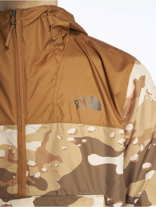 0343ee1b8f The North Face   Nvlty Fanorak camouflage Homme Veste mi-saison ...