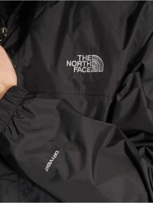 Resolve Homme saison Légère The Face 2 Veste 624604 Mi North Noir vmnN80Ow