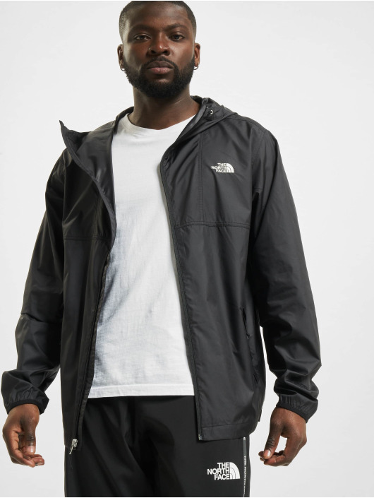 The North Face Veste mi-saison légère Face Cyclone noir