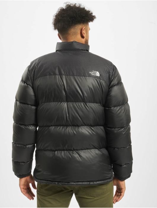 The North Face Vinterjakke Nevero Down svart