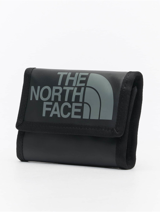 The North Face Wallet Base Camp black