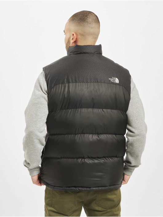 The North Face Weste Nevero Down schwarz