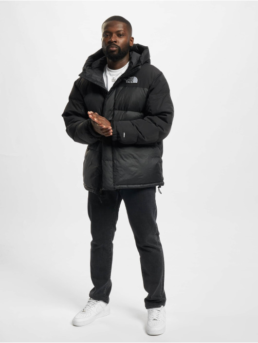 The North Face Winter Jacket Hmlyn Down black