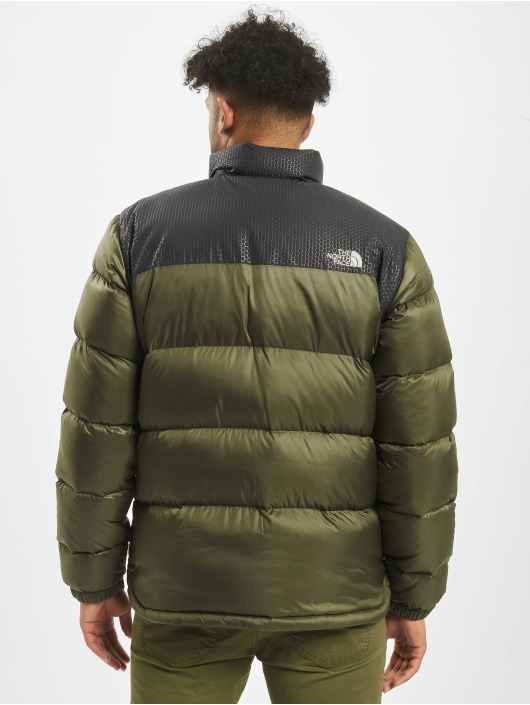 The North Face Winterjacke Nevero Down grün