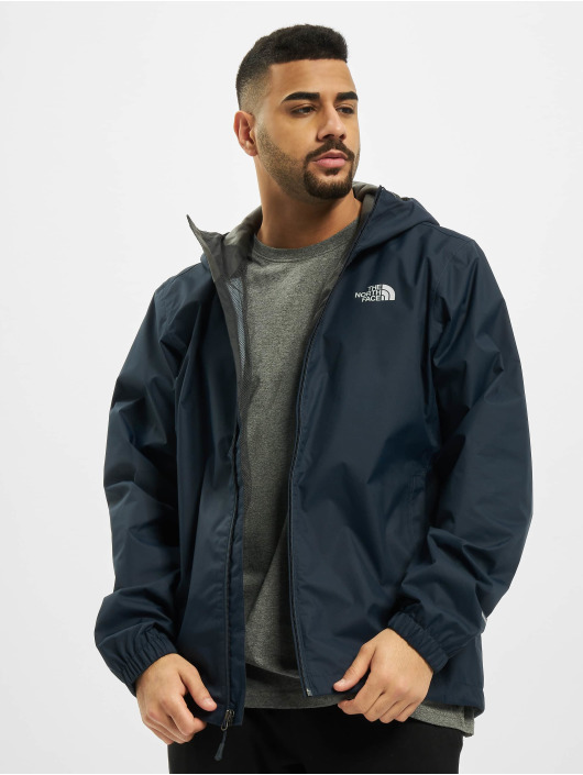 The North Face Zomerjas Quest blauw