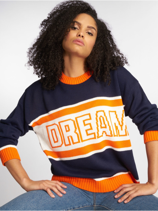 The Ragged Priest Jumper Dreamer blue