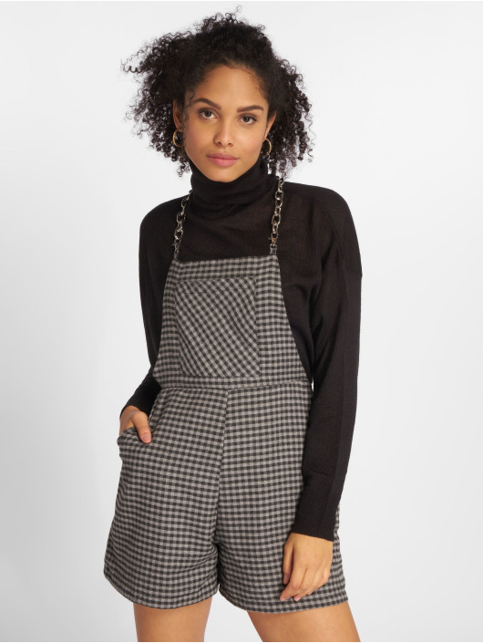 The Ragged Priest Jumpsuits Drifter gray