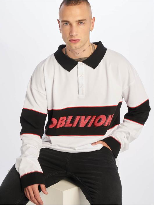 The Ragged Priest Poloshirt Oblivion weiß