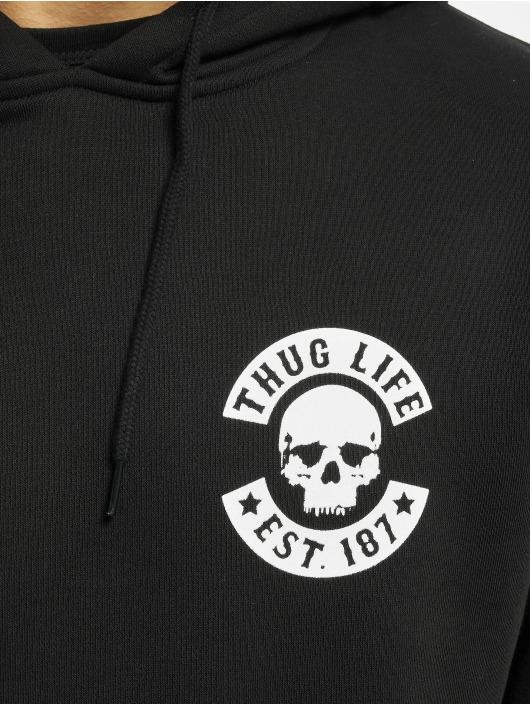 Thug Life Basic Hettegensre Skull svart