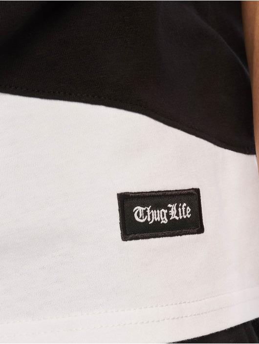 Thug Life Débardeur Matik noir