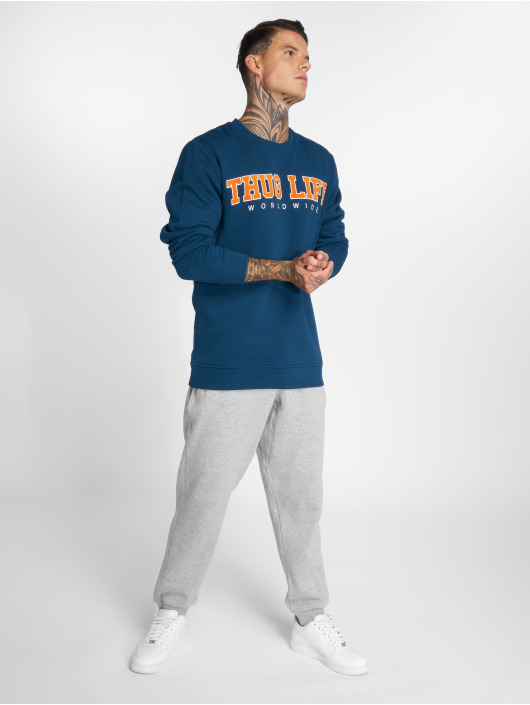 Thug Life Gensre Blazer blå