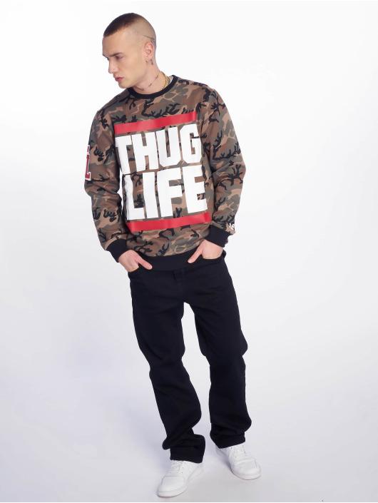 Thug Life Gensre B.Fight kamuflasje