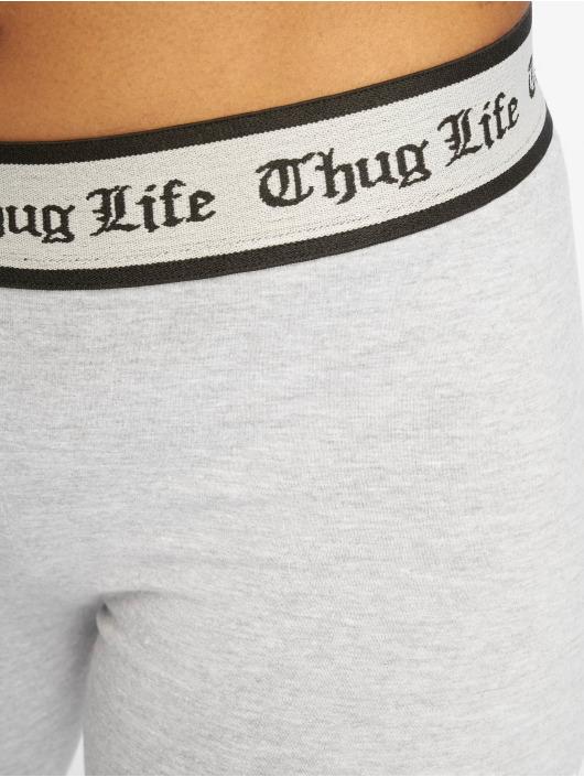 Thug Life Legging/Tregging Dessa grey