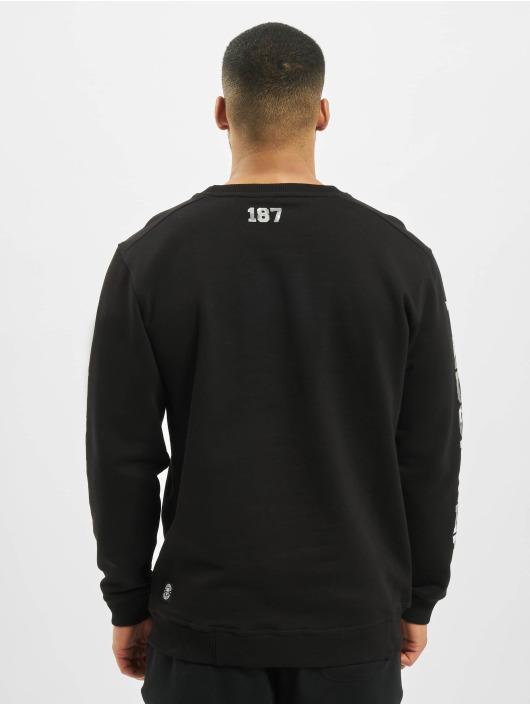 Thug Life Pullover One Men schwarz
