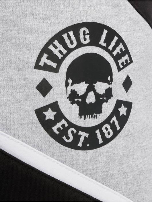Thug Life Short Lion noir