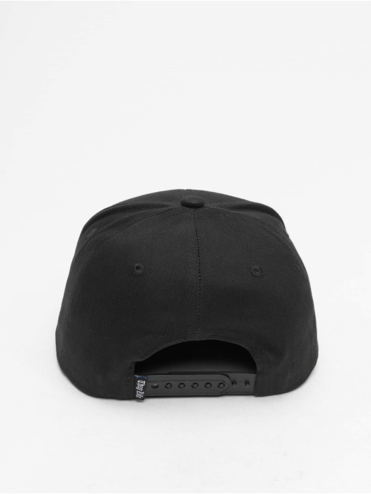 Thug Life Snapback Cap Beast black