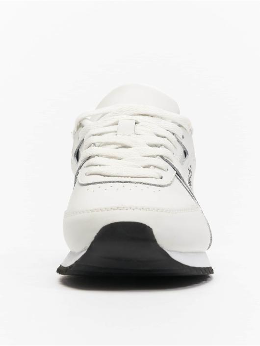 Thug Life Sneakers Frontin grå