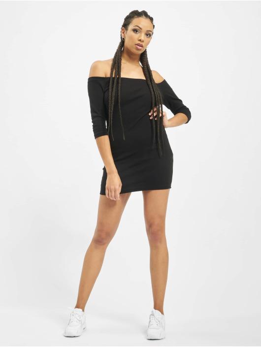 Thug Life Sukienki Rapsody czarny
