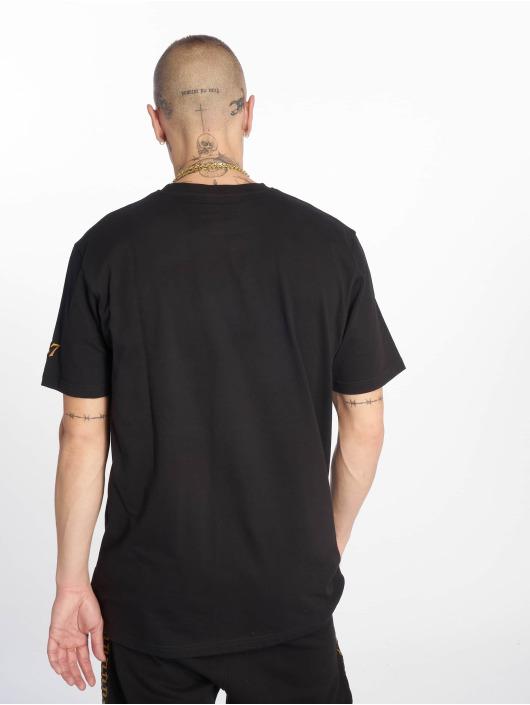 Thug Life T-Shirty Absolute czarny