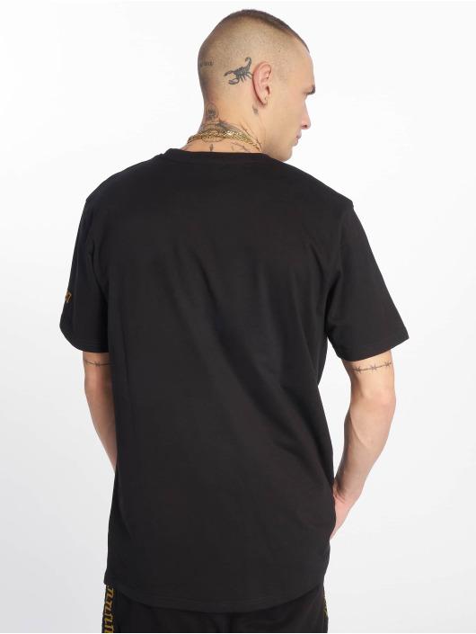 Thug Life T-skjorter Olli svart