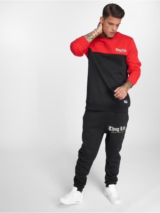 Thug Life trui Blaze zwart
