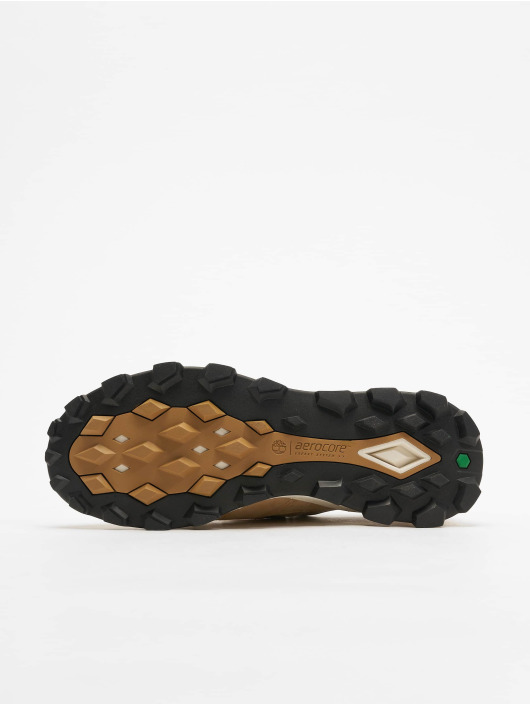 Timberland Čižmy/Boots Brooklyn Lace Oxford béžová