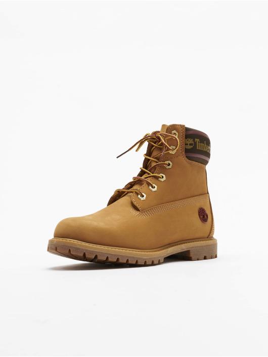 Timberland Čižmy/Boots 6in Premium béžová