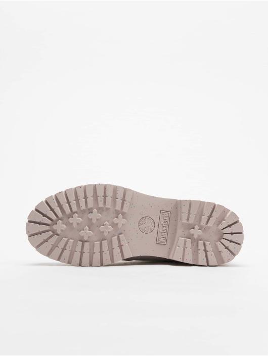 Timberland Čižmy/Boots Nellie Chukka Double WP fialová