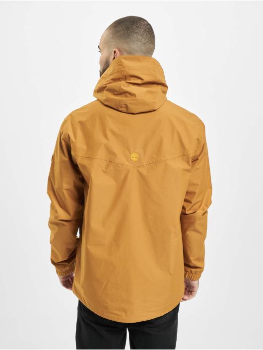 Timberland Демисезонная куртка OA WP Shell бежевый