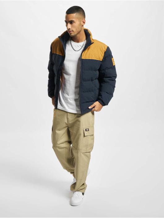 Timberland Демисезонная куртка Welch Mountain коричневый