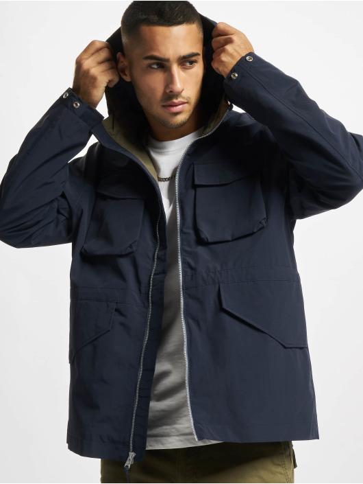 Timberland Демисезонная куртка CLS Field синий