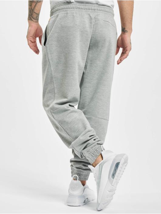 Timberland Спортивные брюки Pique Melangel серый