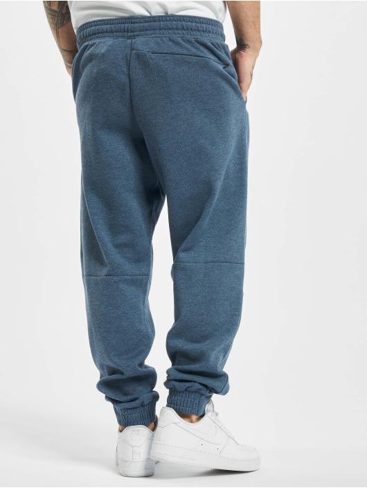 Timberland Спортивные брюки Pique Melangel синий