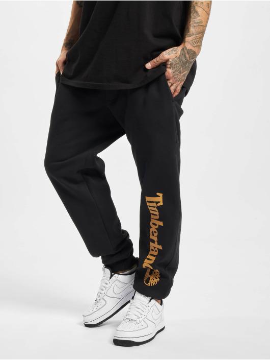 Timberland Спортивные брюки Core Logo черный