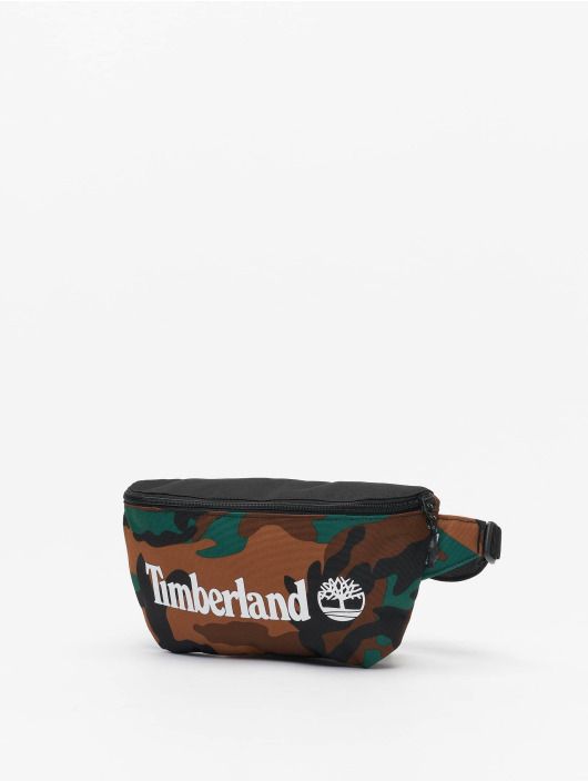 Timberland Сумка Sling камуфляж