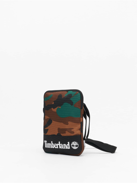 Timberland Сумка Mini камуфляж