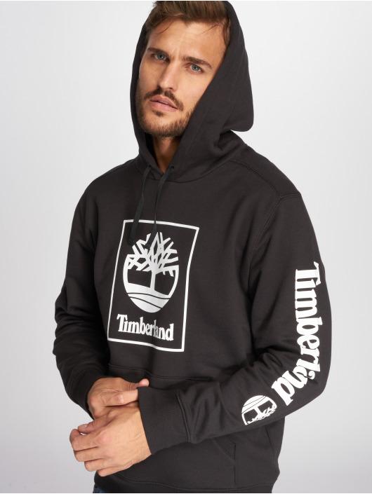 Timberland Толстовка SLS Seasonal Logo черный