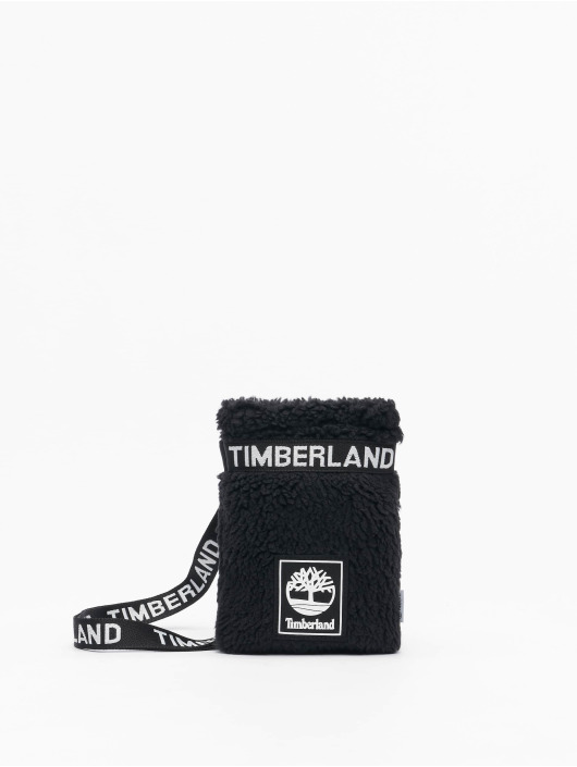 Timberland Bag Mini Cross black