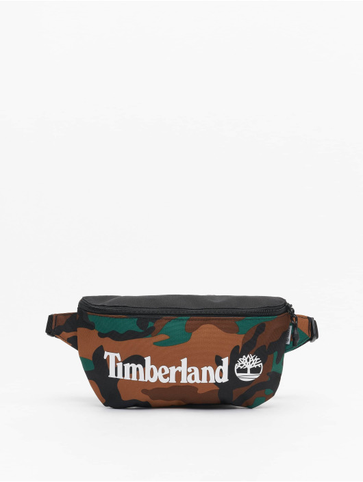 Timberland Bag Sling camouflage