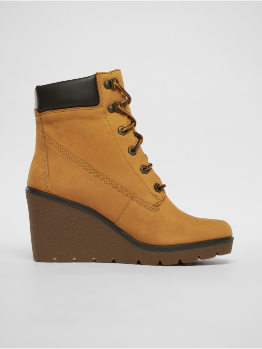 Timberland Boots/Ankle boots Paris Height Chelsea brown