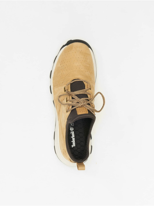 Timberland Boots Brooklyn Lace Oxford beige