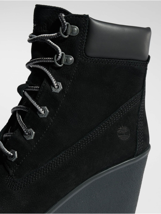Timberland Boots Paris Height 6In black