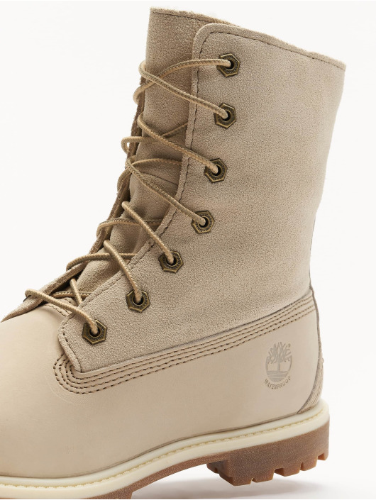 Timberland Boots Authentics blanco